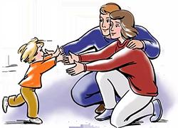 Картинки по запросу информация для родителей о рисках, связанных с детской смертностью
